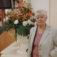 Нина Штапуро