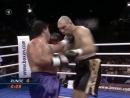 ► Супер-бокс! Николай Валуев - Марсело Фабиан Домингес! __ Nikolai Valuev -vs- Marcelo Domínguez