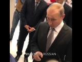 Путин похвастался мальчику: «А ты знаешь, что я тоже спускался под воду».