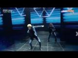 [161119] 2016 MMA EXO Growl Overdose Call Me Baby Beats Monster @ 멜론뮤직어워드 (Melon