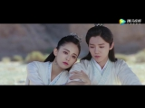 170408 LuHan @ Fighter Of The Destiny 2nd Trailer