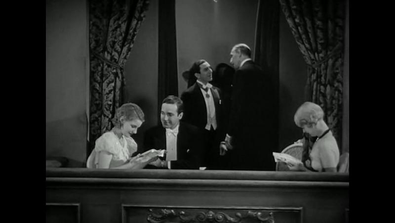 Дракула / Dracula / 1931. Режиссер: Тод Браунинг.
