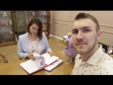 Выпускники-магистры 2017