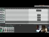 Пишем грайндкор-альбом за вечер  Recording Grindcore album during 1 evening