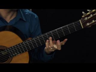 1969 Manuel De La Chica Classical Guitar - Preludio de Adios