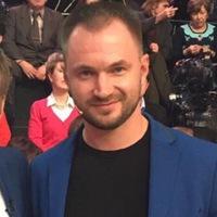Антон Самоха