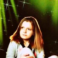 Анкета Ангелина Шулакова
