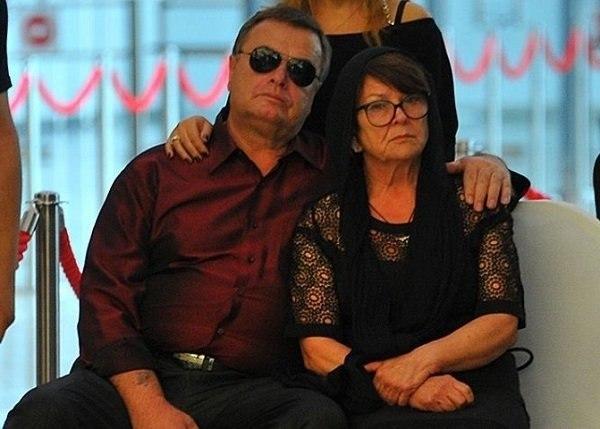 Мосгорсуд рассмотрит апелляционную жалобу родителей Жанны Фриске