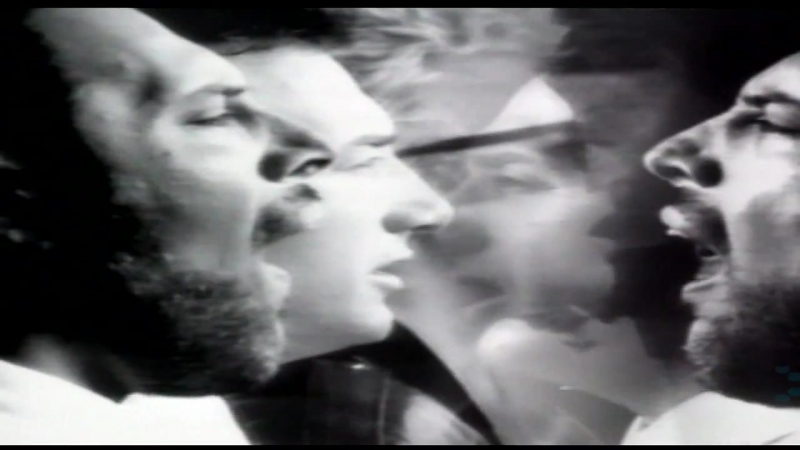 42.Queen - The Show Must Go On.(Official Video).HQ.1991