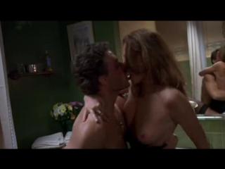 Nudes actresses (Natasha Henstridge, etc) in sex scenes / Голые актрисы (Наташа Хенстридж и т.д.) в секс. сценах