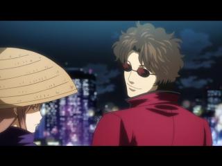 Gintama (2017) ТВ 5 2 серия русская озвучка Shachiburi / Гинтама 5 сезон 02 / Gintama 318 [vk] HD