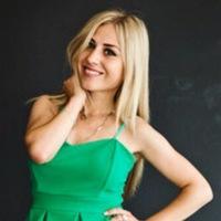 Мария Вьюгина