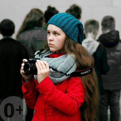 Алиса Федотова