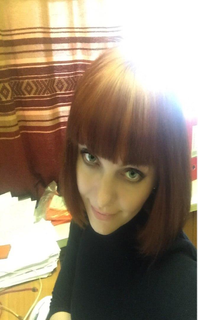 Лариса Кудрявцева, Череповец - фото №1
