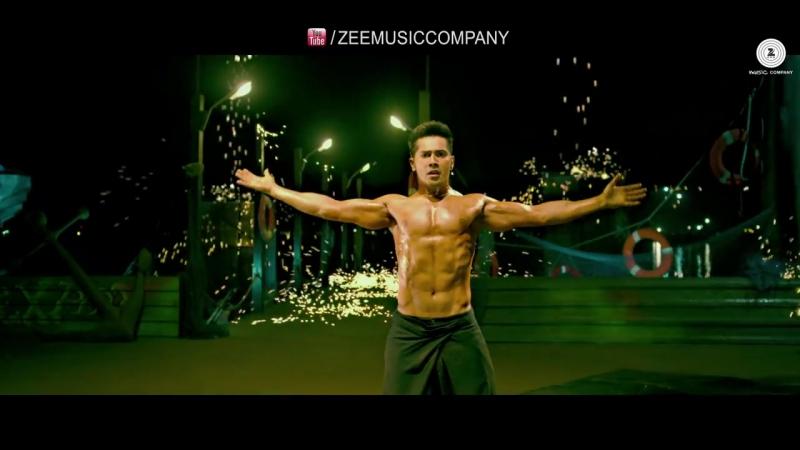 Chunar Full Video Disneys ABCD 2 Varun Dhawan Shraddha Kapoor Arijit Si