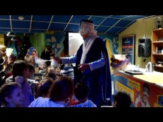 Секреты лаборатории Деда Мороза