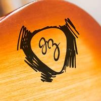 Логотип Музыкально-поэтический клуб «ЖИВОЙ ЗВУК»