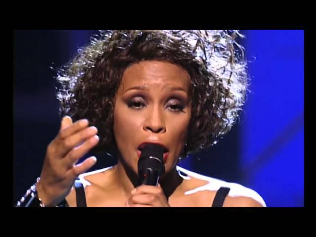 Whitney Houston I Will Always Love You LIVE 1999 Best Quality