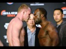 Александр Шлеменко vs Мелвин Манхуф ПОЛНЫЙ БОЙ Alexander Shlemenko vs Melvin Manhoef full fight