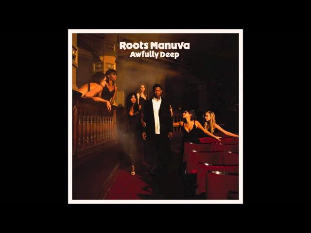Roots Manuva - Chin High (Original)