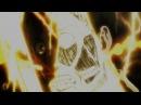 Reiner Bertholdt and Eren Titan Transformation - Attack on Titan Season 2