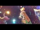 """Тюменский театр кукол ( спектакль """" Госпожа метелица """" - вид из-за ширмы"""