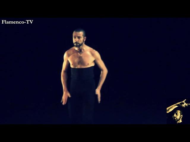 Andres Marin por farruca 2017 | Flamenco dance | フラメンコのダンサー