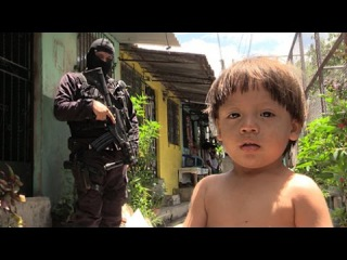 RT Репортаж. Сальвадор: в сетях насилия