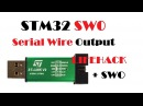STM32 Serial Wire Output SWO
