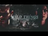 Klaus &amp Hayley - Wild Things