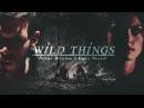 Klaus Hayley - Wild Things
