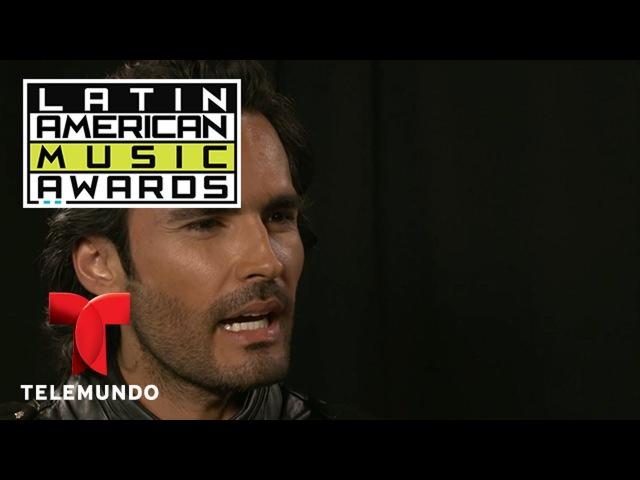 Fabían Ríos contesta sin censura | LAMAS | Entretenimiento