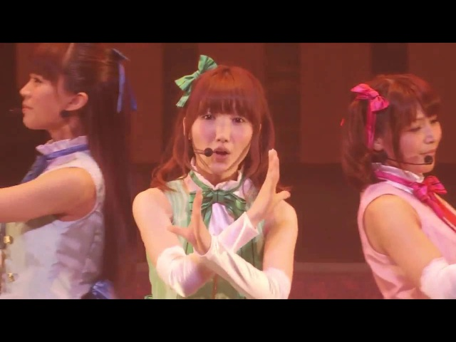 Love Live - START:DASH!! - Emi Nitta, Suzuko Mimori, Aya Uchida - Live Concert
