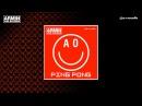 Armin van Buuren - Ping Pong Simon Patterson Remix