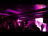I See Stars - Running With Scissors &amp All In live @ The Hard Luck Bar, Toronto  2017