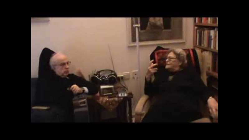 Ilana Shmueli Interview (Israelian Writer)