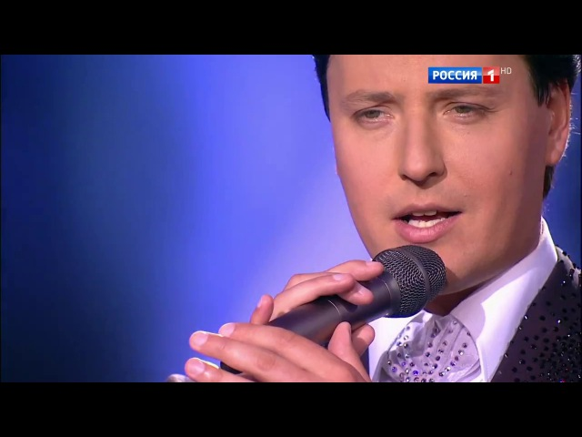 Витас - Звезда (ремикс). Показ на ТВ 10.12.2016