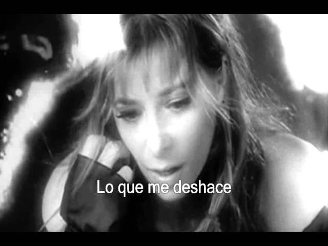 Mylène Farmer - Pardonne Moi - Subtitulado al Español