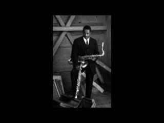 John Coltrane Jazz Gallery 6-10-60 1