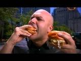 Улица объедения cезон 2 cерия 3.Новые форматы уличной еды от Mobifood.