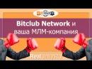 Данил Арсланов и ваша МЛМ компания вежливое сравнение с Bitclub