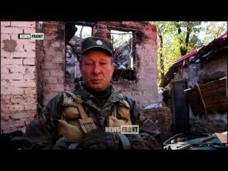 Красный Яр с приходом «правосеков» может стать новой горячей точкой в ЛНР