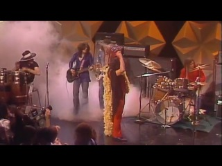 Marc Bolan & T.Rex The Midnight Special