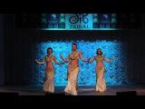 Sibtribal Gala Show 2015, школа-студия Сахар, трайбл-фьюжн Sahar, tribal fusion