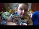 История одного ребенка Синдром Прадера Вилли Иван Телегин Prader Willi syndrome