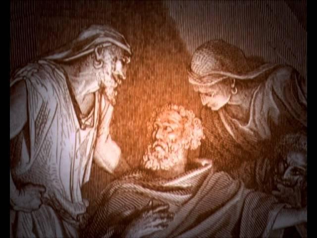 Отречение апостола Павла. Погибель Иуды