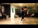 Evan Griffiths et Rebecca Shulman Estampa de varon milonga 3de4
