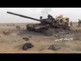 Yemen: Houthis/Pro-Saleh YA Destroy Saudi-Backed Sudanese Convoy
