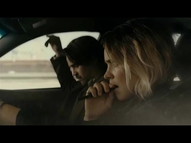 Night Finds You (Lost now forever, my love, in a sweet memory) True Detective s2e2