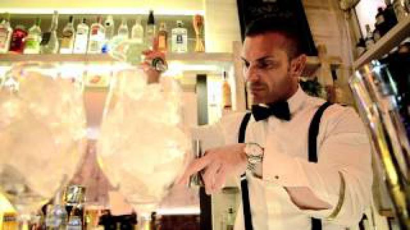 Matteo Zed at MO.WA Caribbean Bar - Marina di Ravenna